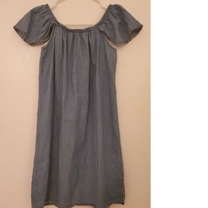 Slightly-Used Hollister Denim Dress